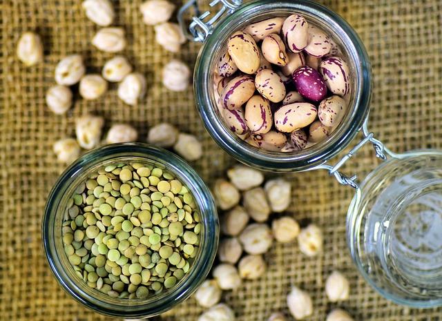 Alcuni consigli per assumere la giusta quantità di ferro in una dieta vegetariana o vegana