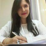 Dottoressa Valentina Cicala