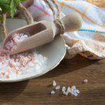 Il sale rosa ha davvero delle proprietà?
